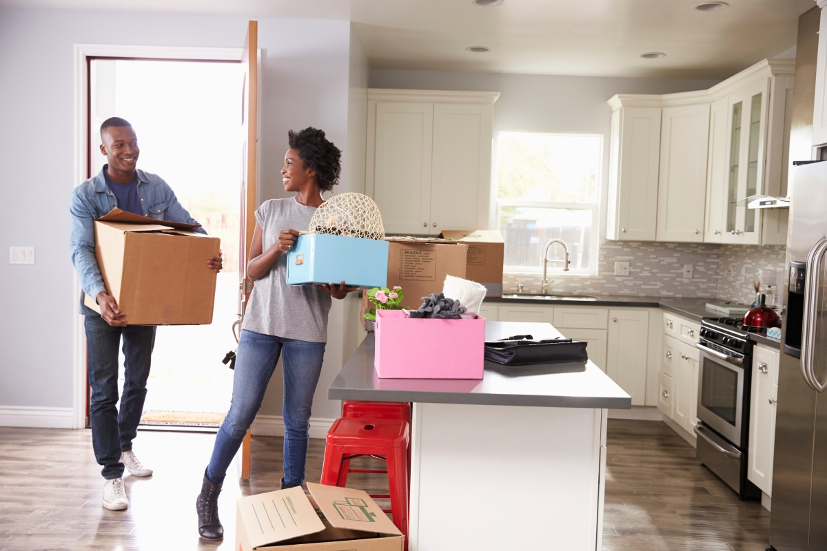 7 Tips For Finding Your Own Housing